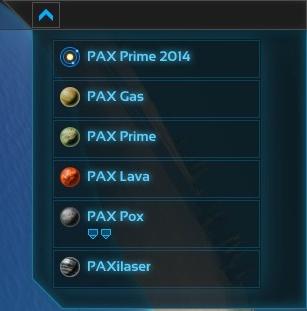 System list