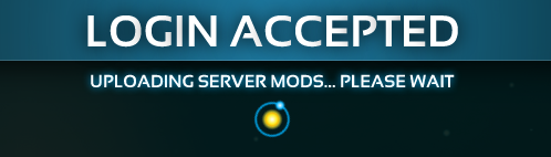 Uploading server mods
